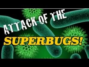 Superbug 1