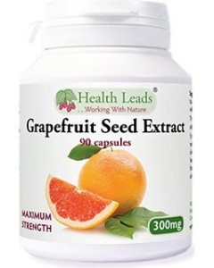 antibiotics-grapefruit-seed-extract
