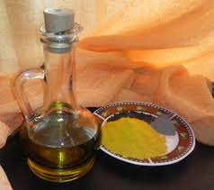 turmeric-and-oil